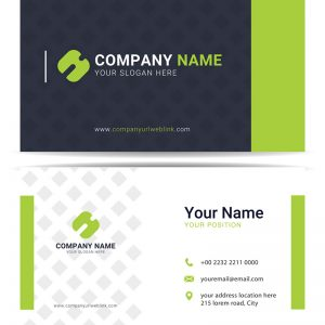 eaTools Business Card Design